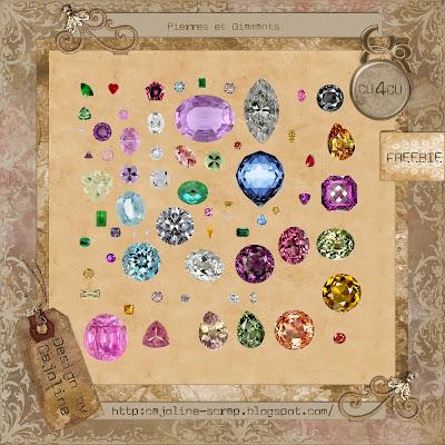 CU Beads, Crystals, Diamonds, Scatter, Magic Bag CAJ.SCR.FR.+PIERRES+ET+DIAMANTS+CU4CU.+-+PREVIEW